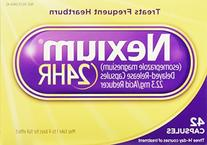Nexium 24HR Delayed Release Heartburn Relief Capsules,