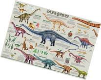 Sauropods Dinosaur Poster
