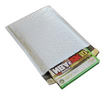 25 - #0 - 6x10 Poly Bubble Mailers Padded Envelopes Extra