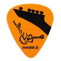Tanbi Music Premium Celluloid Guitar Picks, P212 - 25 Extra