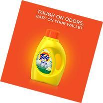 40oz/25ld Tide Detergent