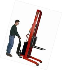 Wesco 261092-PD Powered Fork Stacker With Power Drive System