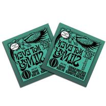 Ernie Ball 2626 Not Even Slinky Electric Guitar Strings 12-