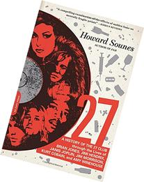 27: A History of the 27 Club through the Lives of Brian