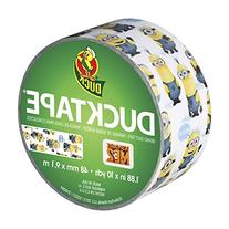 Duck Brand 281973 Despicable Me Printed Duct Tape, 1.88-Inch