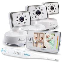 Summer Infant 28980 Dual View Digital Color Video Monitor