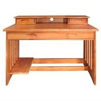 2Drawer Student Desk with Hutch