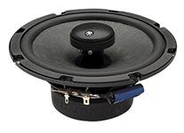 "PowerBass 2XL-653T 6.5"" 240W Thin Full Range Car Audio"
