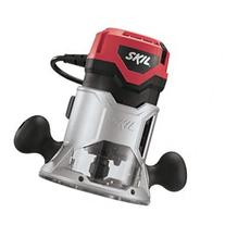 Skil 1817 1-3/4 HP Fixed-Base Router w/ Soft Start