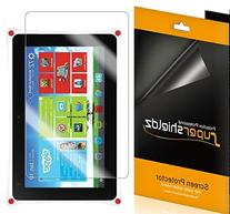 - High Definition Clear Screen Protector for Nabi XD 10.1
