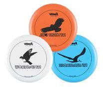 Franklin Sports 3-Disc Golf Set
