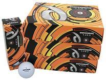 3 Dozen NEW Bridgestone e6 Straight Distance 36 Golf Balls