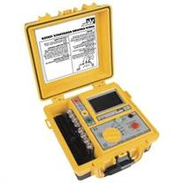 Ideal 61-796 3-Pole Earth Ground Resistance Tester