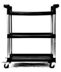 Trinity 3-Tier Utility Cart