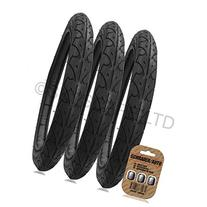 3 x BOB IRONMAN Suitable Stroller / Push Chair / Buggy Tire