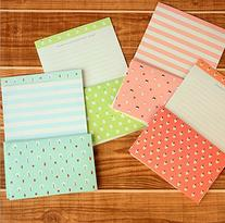 30 Cute Kawaii Lovely Special Design Writing Stationery