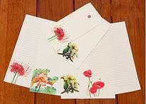 30 Cute Kawaii Lovely Design Writing Stationery Paper Letter