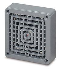 Federal Signal 350-120-30 Vibratone Electro-Mechanical Horn