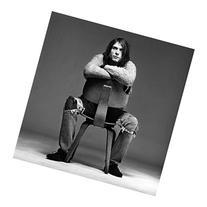 30 x 30 in. Michael Lavine Kurt Cobain