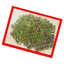 300 Pieces Cats Eyes Glass Marble / Sling Shot Ammo