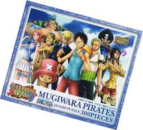 300 Piece Jigsaw Puzzle Straw Hat Pirates One Piece Memorial