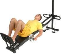 VigorFit 3000 XL w/ Power & Pilates Kit Gym