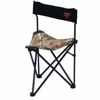 Ameristep 30105 Field Bone Collector Chair, Camouflage