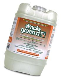 Simple Green 30305 d Pro 3 One-Step Germicidal Cleaner and