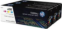 HP 305A  Cyan/Magenta/Yellow Original LaserJet Toner