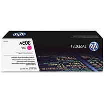 Hewlett Packard 305A Magenta Original LaserJet Toner