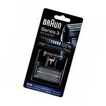 Braun 30B Replacement Foil and Cutter Cassette Multi Black