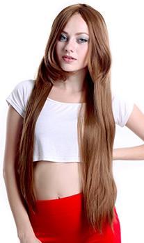 32 80cm Long Straight Heat Resistant Cosplay Wig