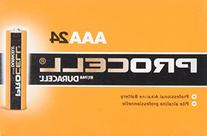Duracell 32-MA92-DH0O Procell Alkaline Battery, AAA