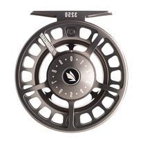 Sage: 3250 Reel, 5-6 wt, Platinum
