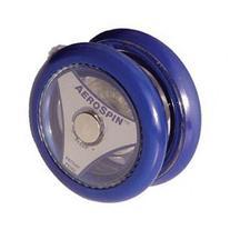 Aerobie 325978 Aerospin Yo-Yo - Blue