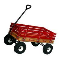 """330 Heavy Duty 19"""" x 40"""" Work or Play Wagon 1000 # Rated"""