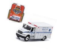 Greenlight 33040A 2013 International Durastar Ambulance