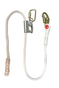 Elk River 34406 Quick-Adjustable Nylon Rope Positioning