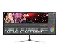 LG 34UC97 Cineview Curved Ultrawide LED Monitor IPS 2HDMI