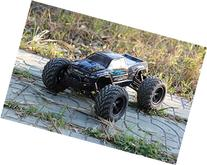 FMTStore 35+MPH 1/12 Scale RTR Remote control Brushed