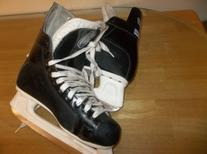 "Ccm 3500 Ice Hockey Skates - Size 3.0  - almost ""like New"