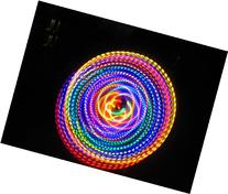 "36"" - 24 Strobing LED Hula Hoop - THE FUSION"