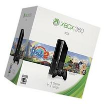 Xbox 360 4GB Console Peggle 2 Bundle