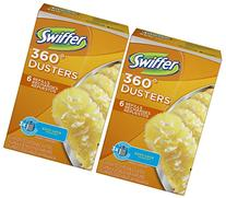 Swiffer 360 Duster Refill - 2 pk