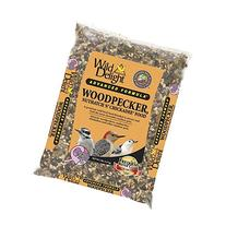 Wild Delight 364050 Advanced Formula Woodpecker Nuthatch N