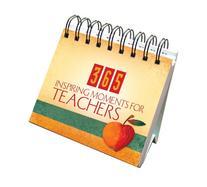 365 Inspiring Moments For Teachers