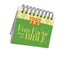 365 Fun Facts About The Bible