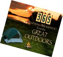 365 Inspiring Moments From The Great Outdoors
