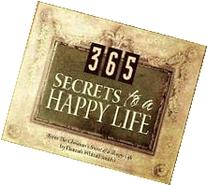 365 Secrets of Beauty