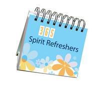 365 Spirit Refreshers